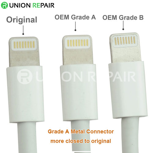 For Charging to USB Cable (1m)