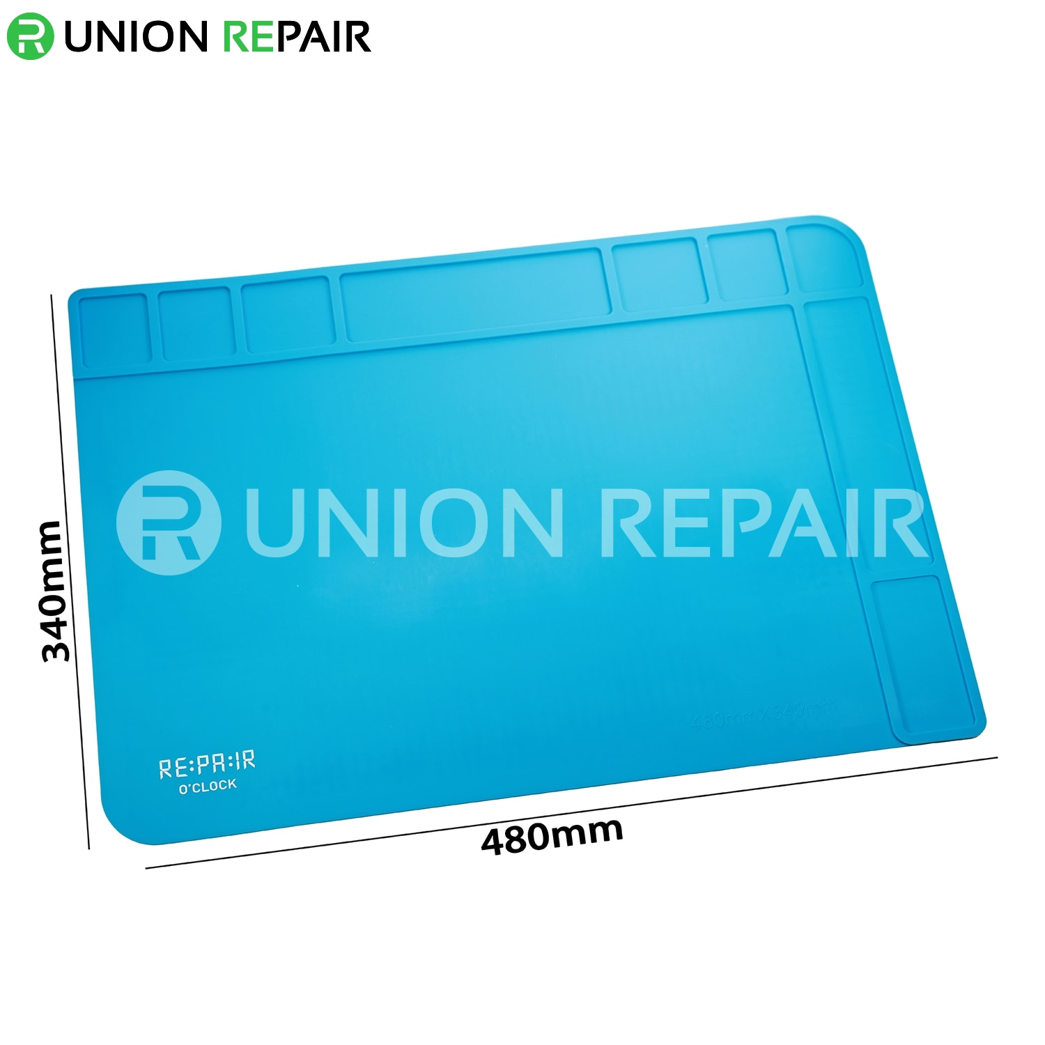 REPAIR OCLOCK High Temperature Resistant Precision Pad 480x340mm