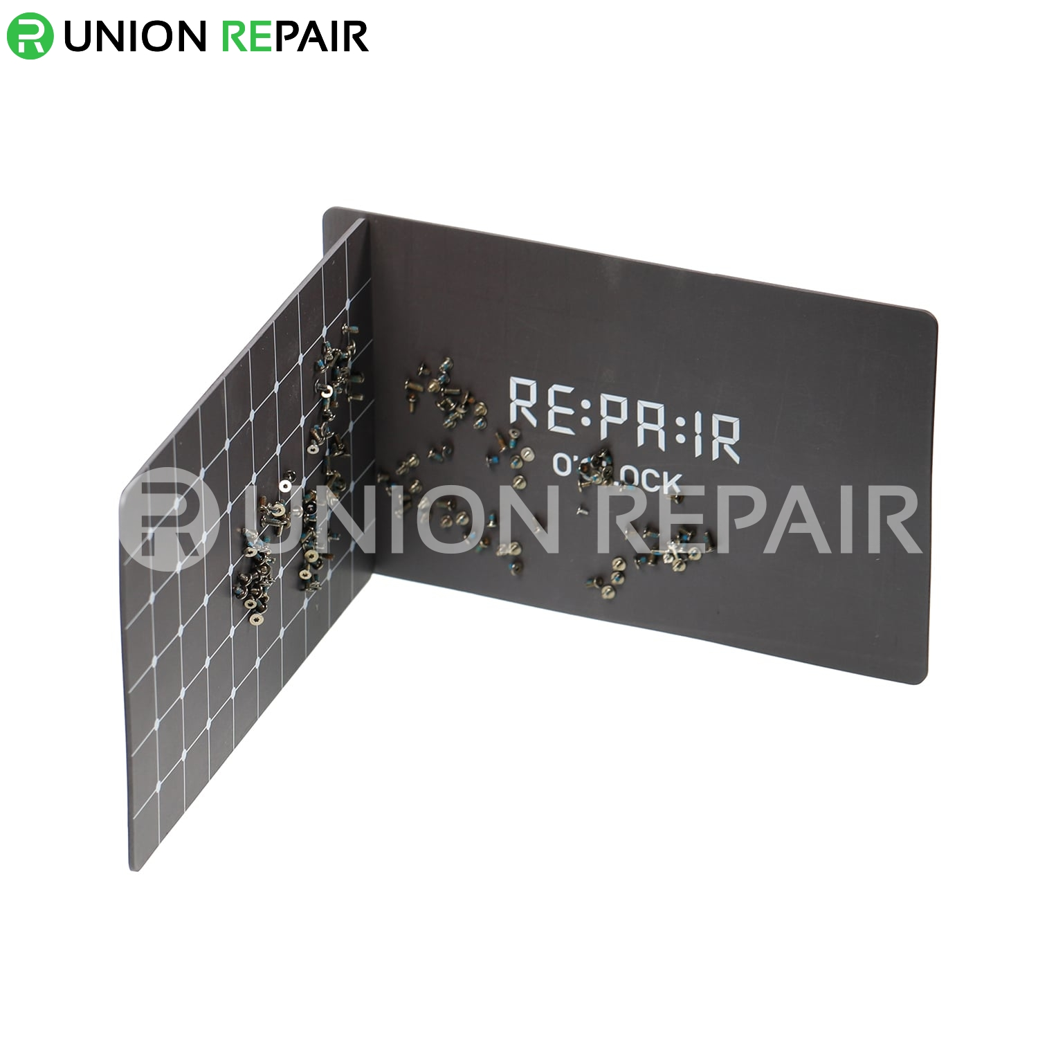 REPAIR OCLOCK Magnetic Project Mat 155*98mm