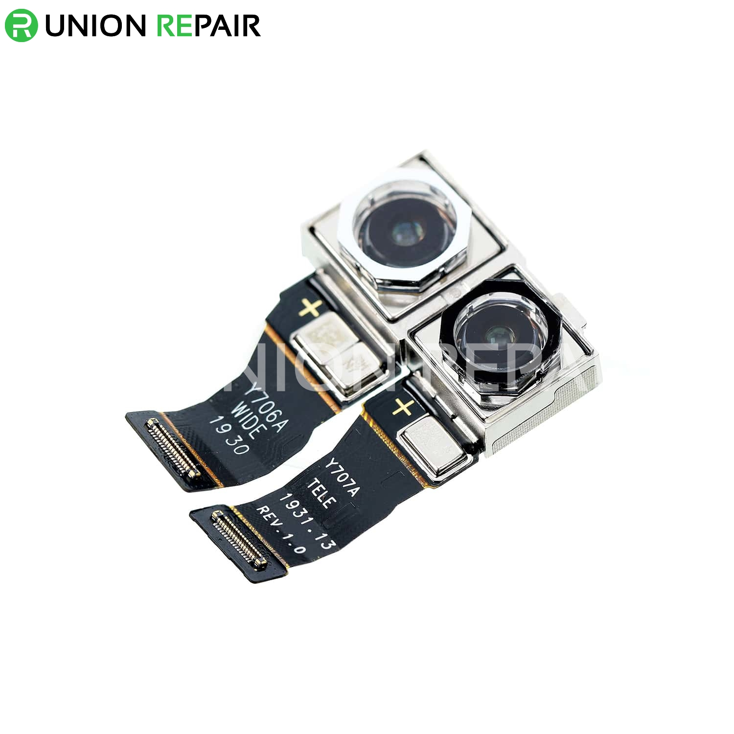 Replacement for Google Pixel 4 Rear Camera