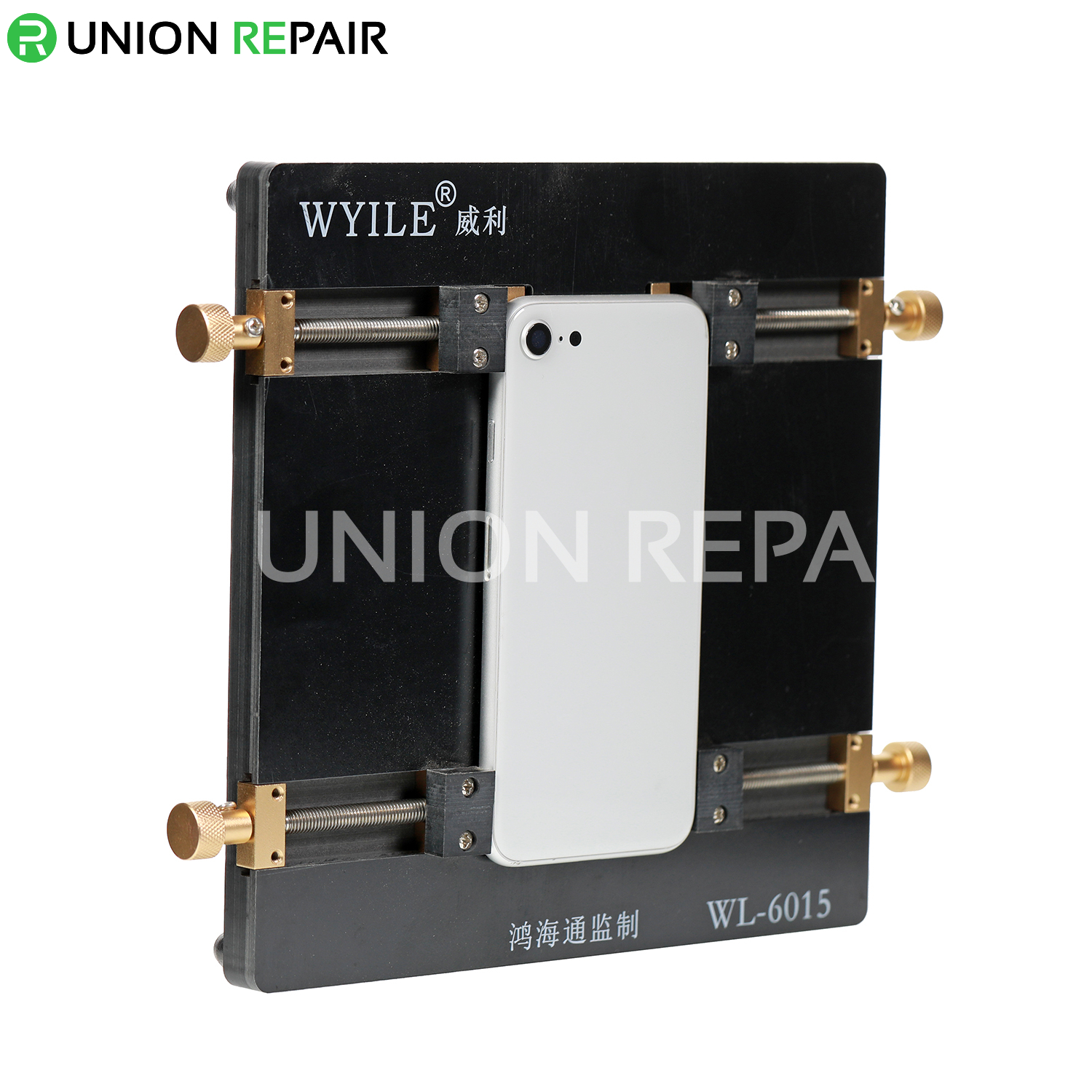 WYLIE WL-6015 Back Cover Glass Fixture
