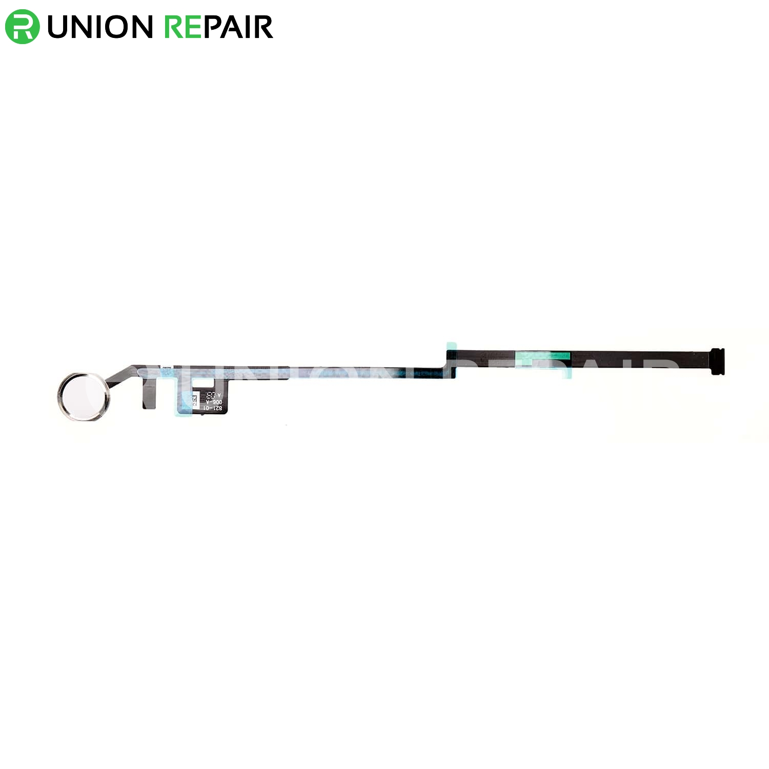 Replacement Fit iPad Mini 1 White Home button board flex connector cable 2