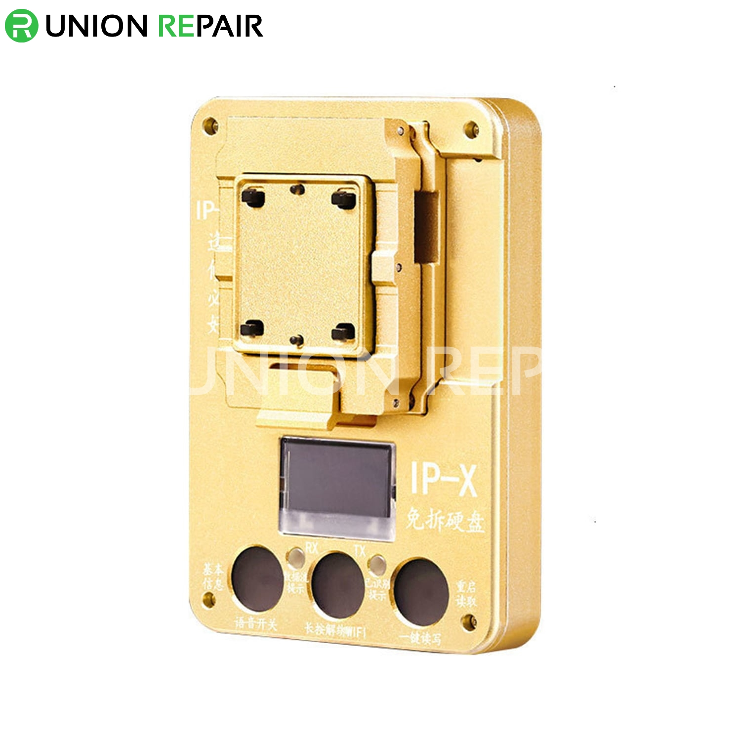 WL IP-X PCIE HDD Hard Disk Non Remove Chip Module For iPhone X