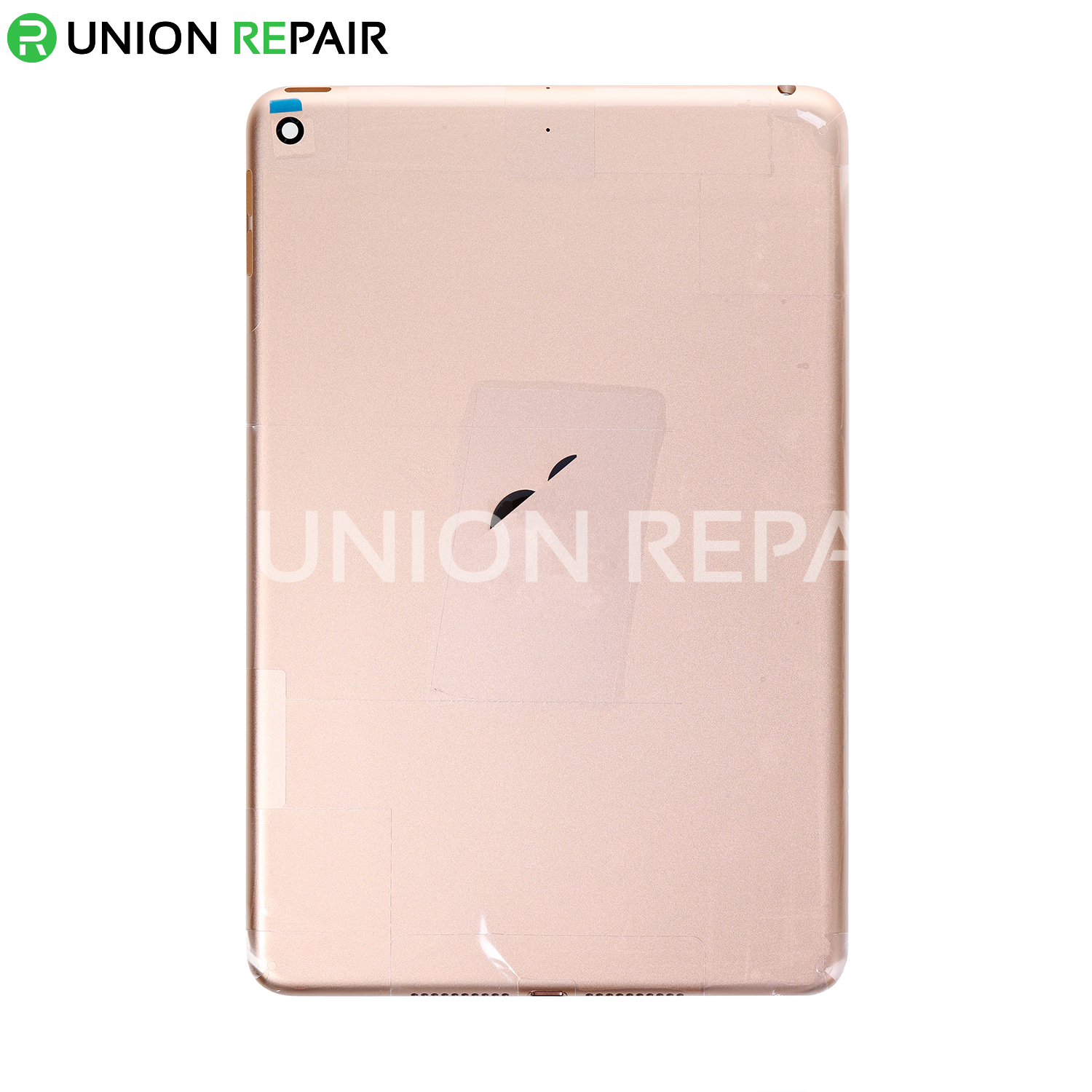 Replacement for iPad Mini 5 WiFi Back Cover - Gold