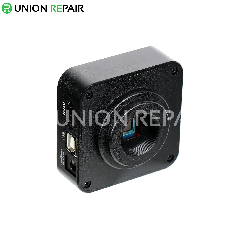 48MP 4800W FHD V8 HDMI Industrial Microscope Camera48MP 4800W FHD V8 HDMI Industrial Microscope Camera
