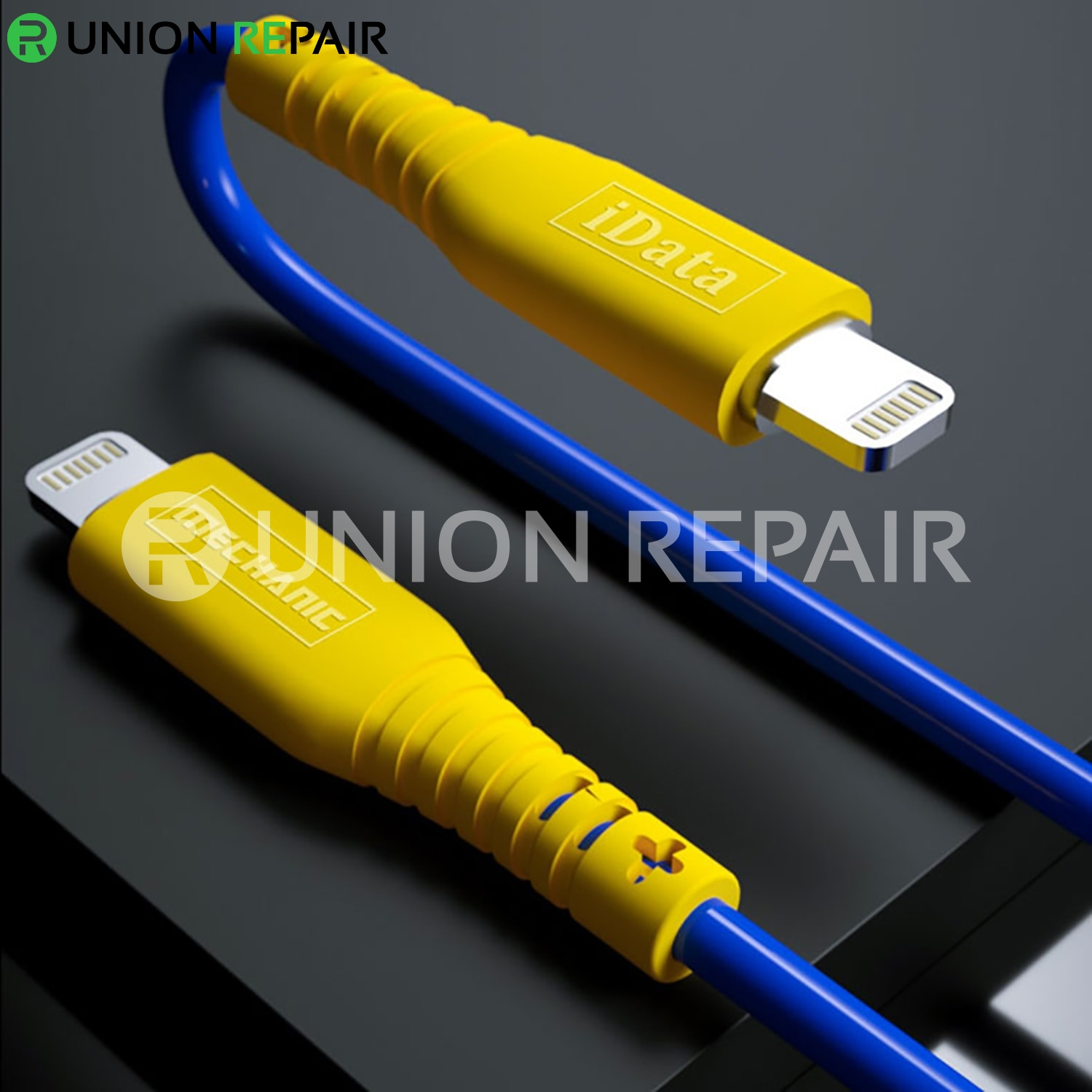 Mechanic iDate Lightning Recovery USB Cable for iOS