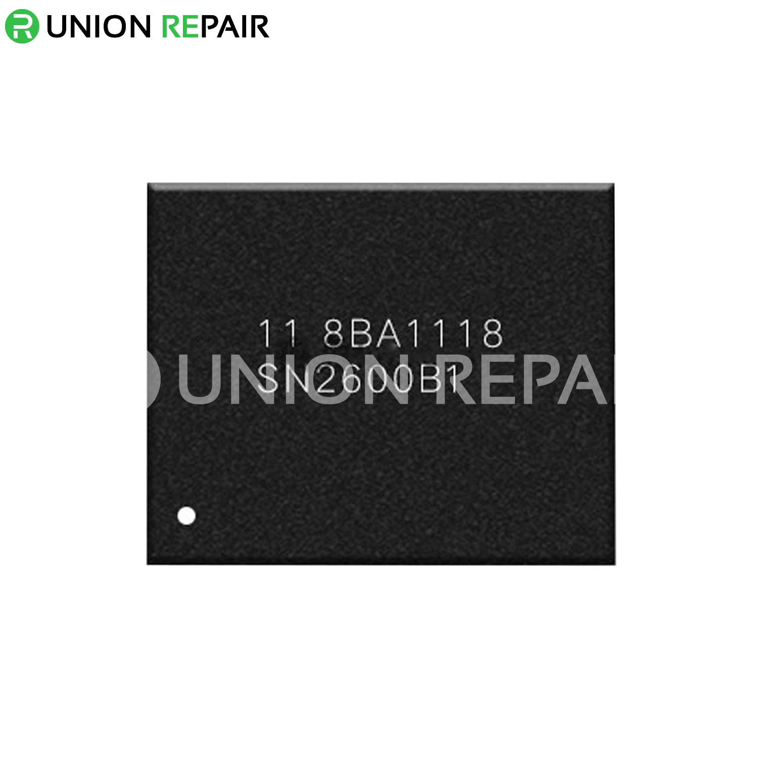 Replacement for iPhone Xs/XsMax/XR USB Charging IC U3300 SN2600