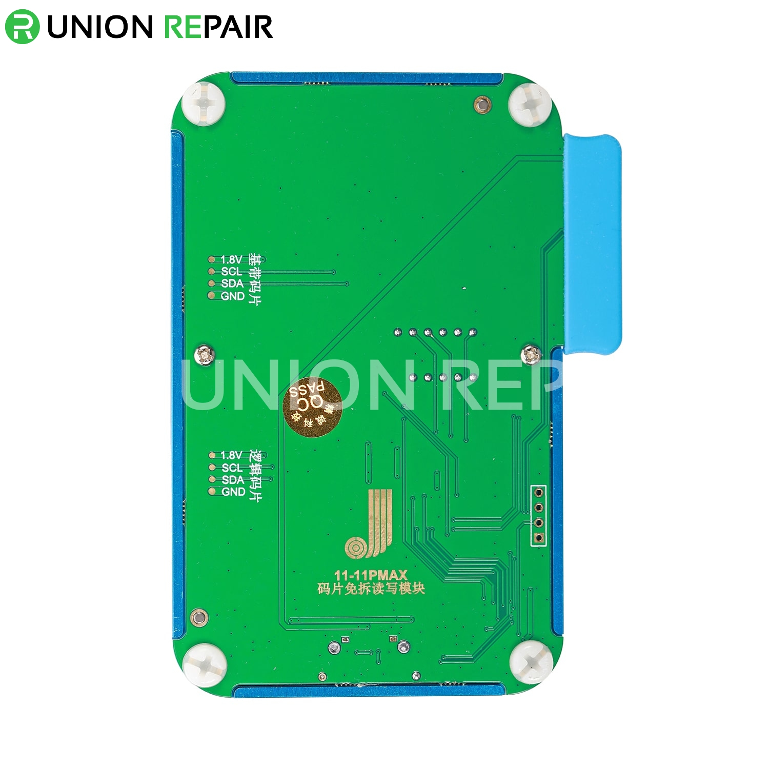JC Module Logic Baseband EEPROM Chip Non-removal for iPhone 11-Pro Max
