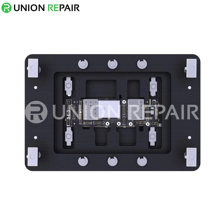 MiJing S15 iPhone 11 Lock Board Maintenance Fixture
