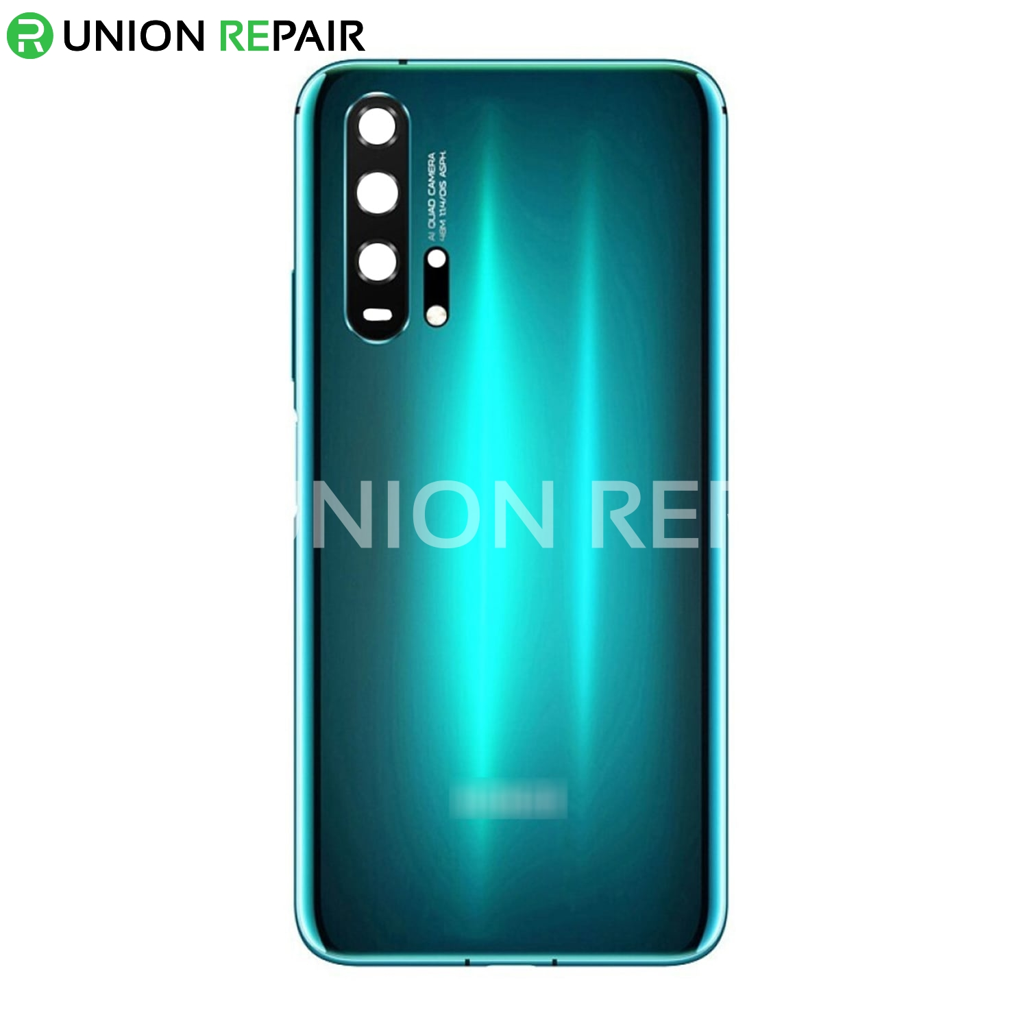 Replacement for Huawei Honor 20 Pro Battery Door - Phantom Blue