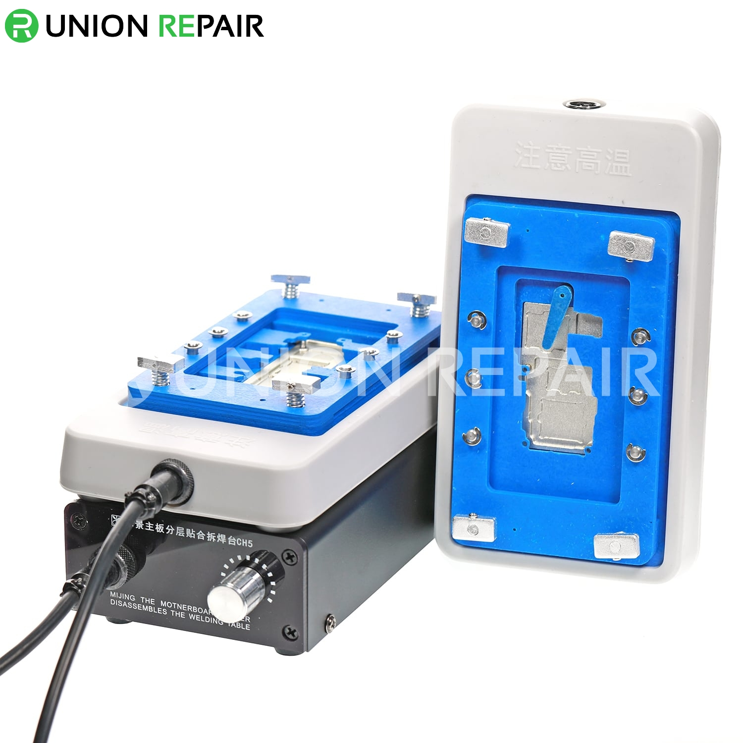 MiJing CH5-B-C Intelligent Mainboard Layered Welding Platform for iPhone 11/11Pro/11ProMax