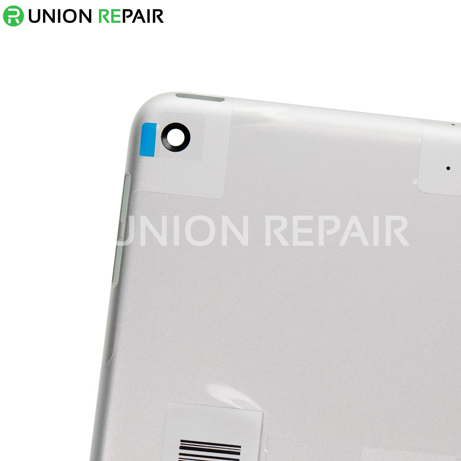 Replacement for iPad Mini 5 WiFi Back Cover - Silver