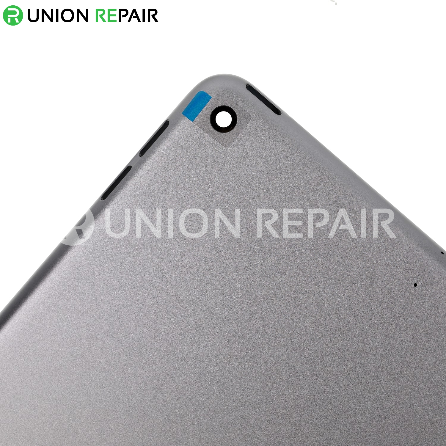 Replacement for iPad Mini 5 WiFi Back Cover - Gray