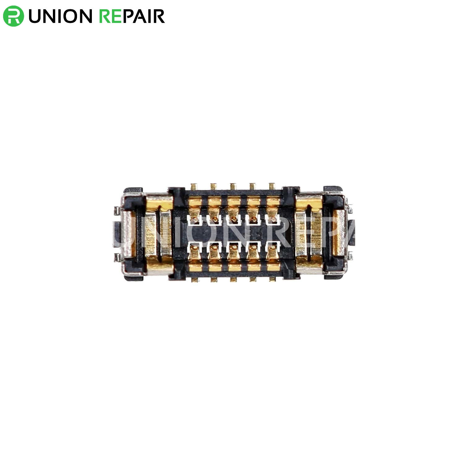 Replacement for iPhone 11 Sim Card Reader Connector Port Onboard