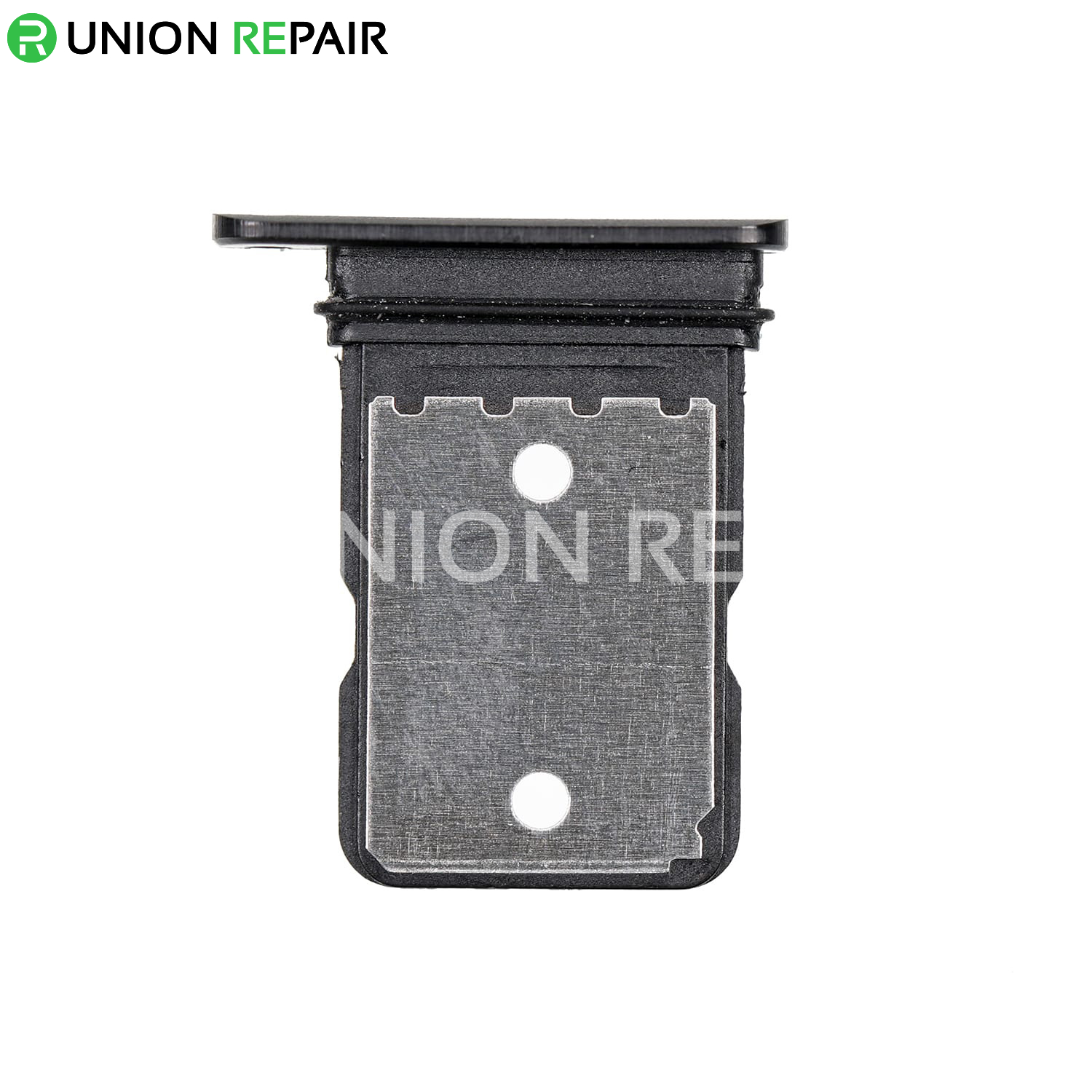 Replacement for Google Pixel 4 XL SIM Cars Tray - Black