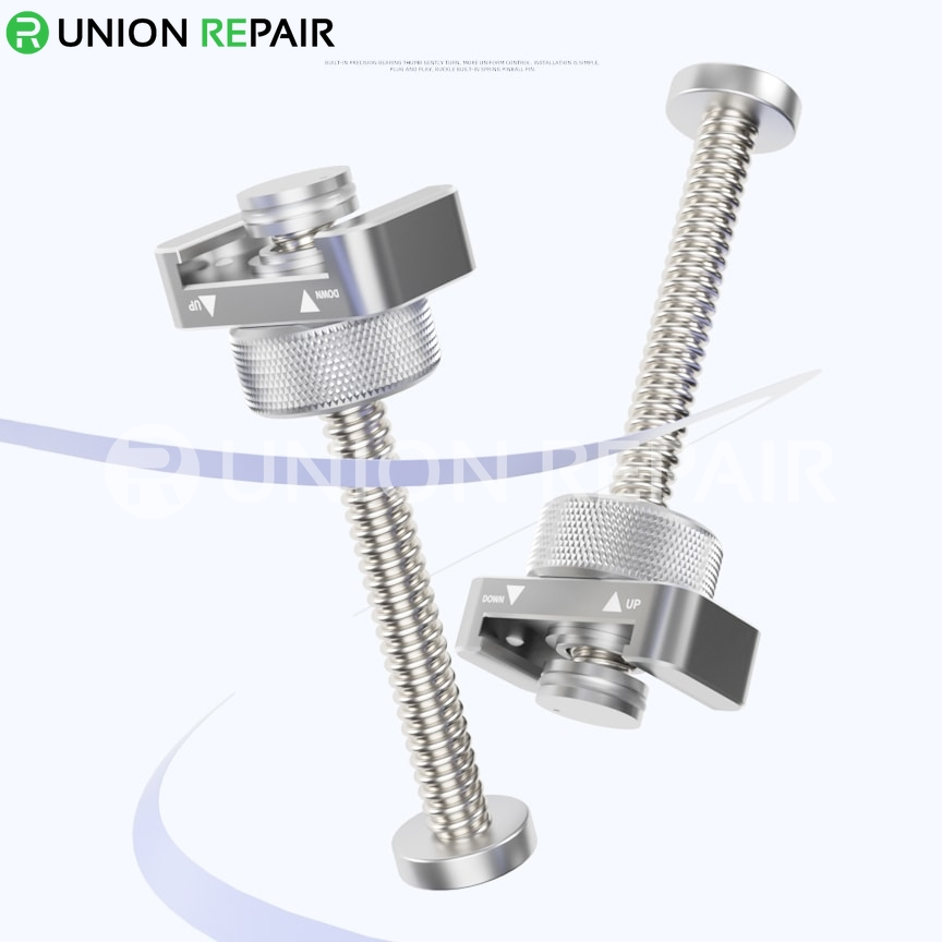 MiJing HB21 Needle Type Rotary Booster