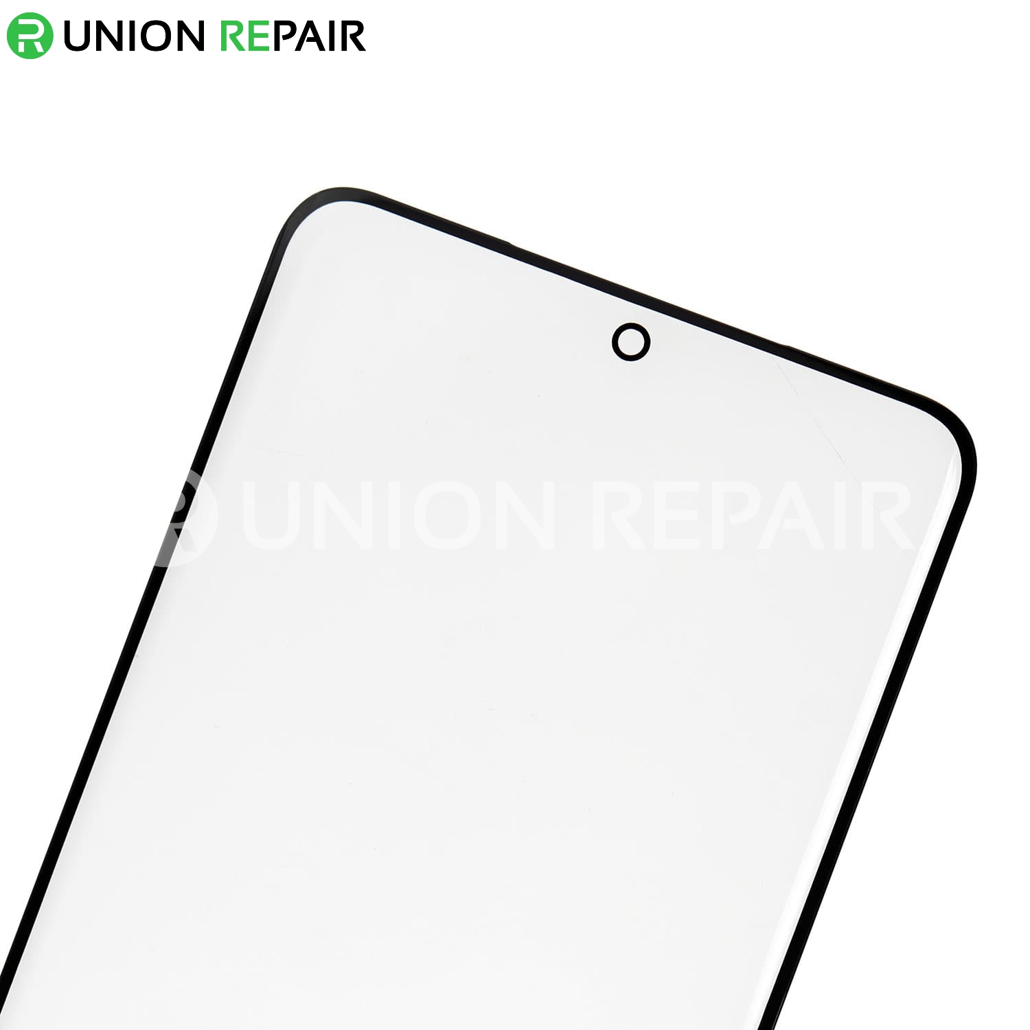 Replacement for Samsung Galaxy S20 Front Glass Lens - Black