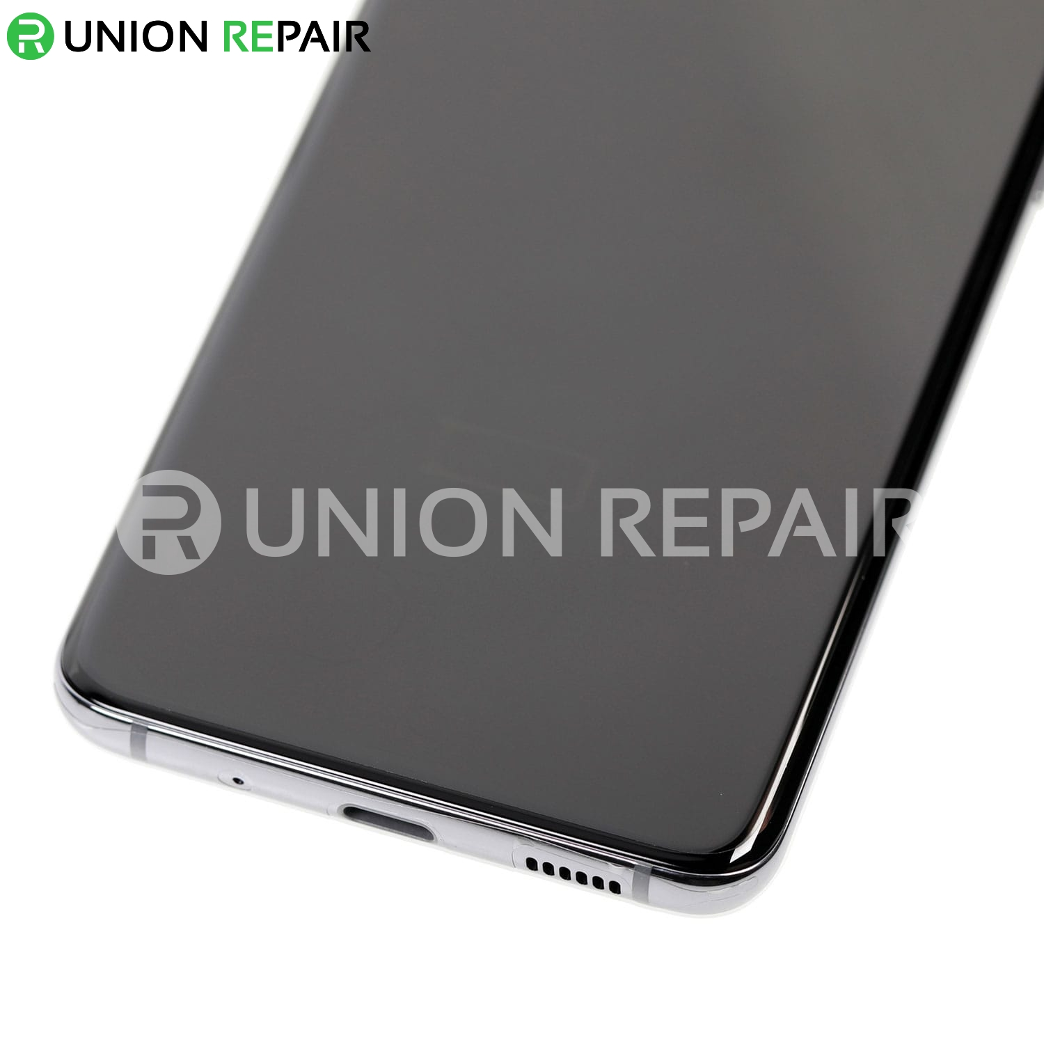 Replacement for Samsung Galaxy S20 LCD Screen Assembly with Frame - Black