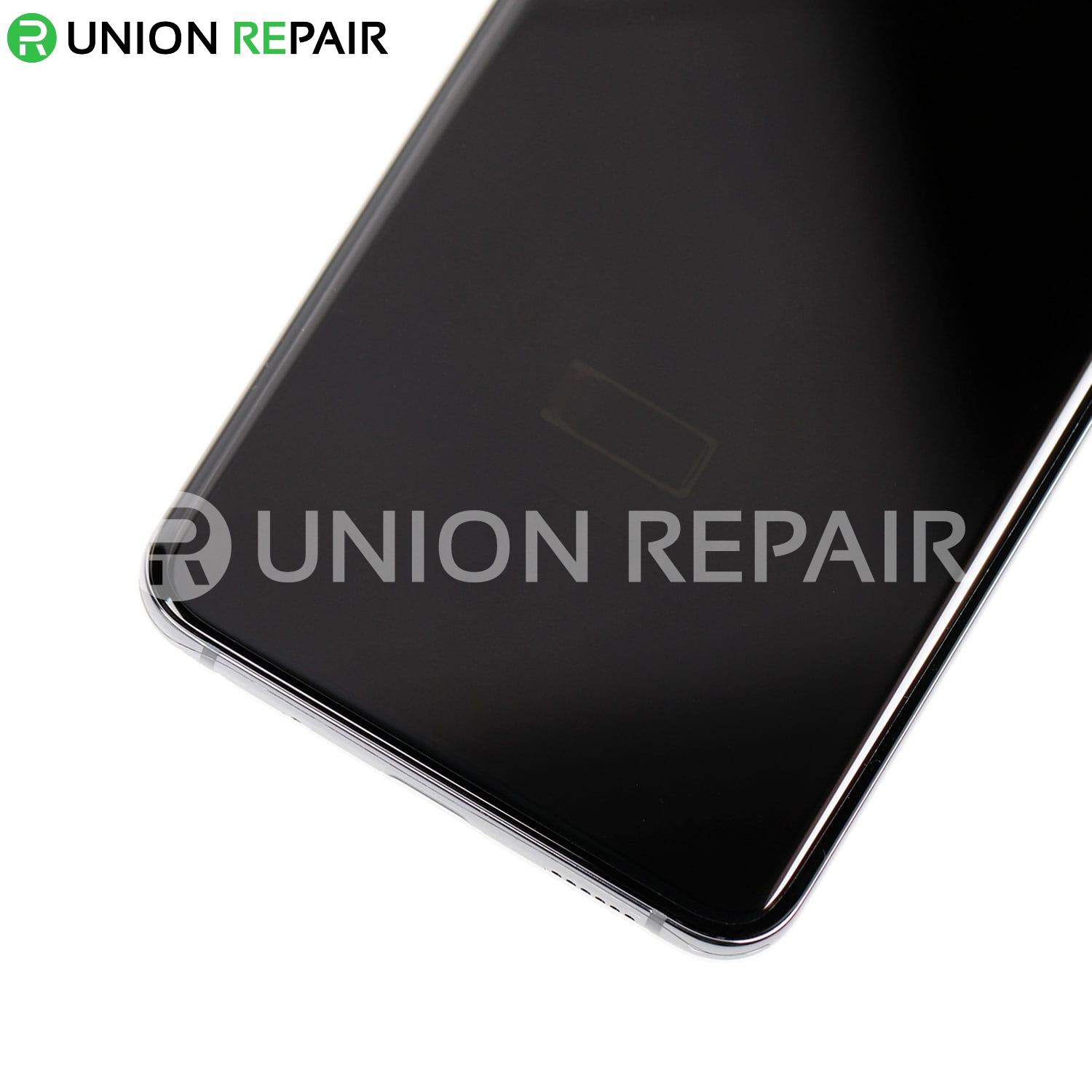 Replacement for Samsung Galaxy S20 LCD Screen Assembly with Frame - Silver
