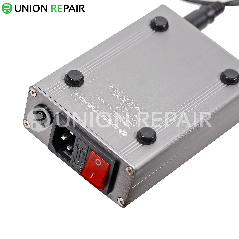 OSS T12-D+ 72W Temperature Controller Digital Soldering Station