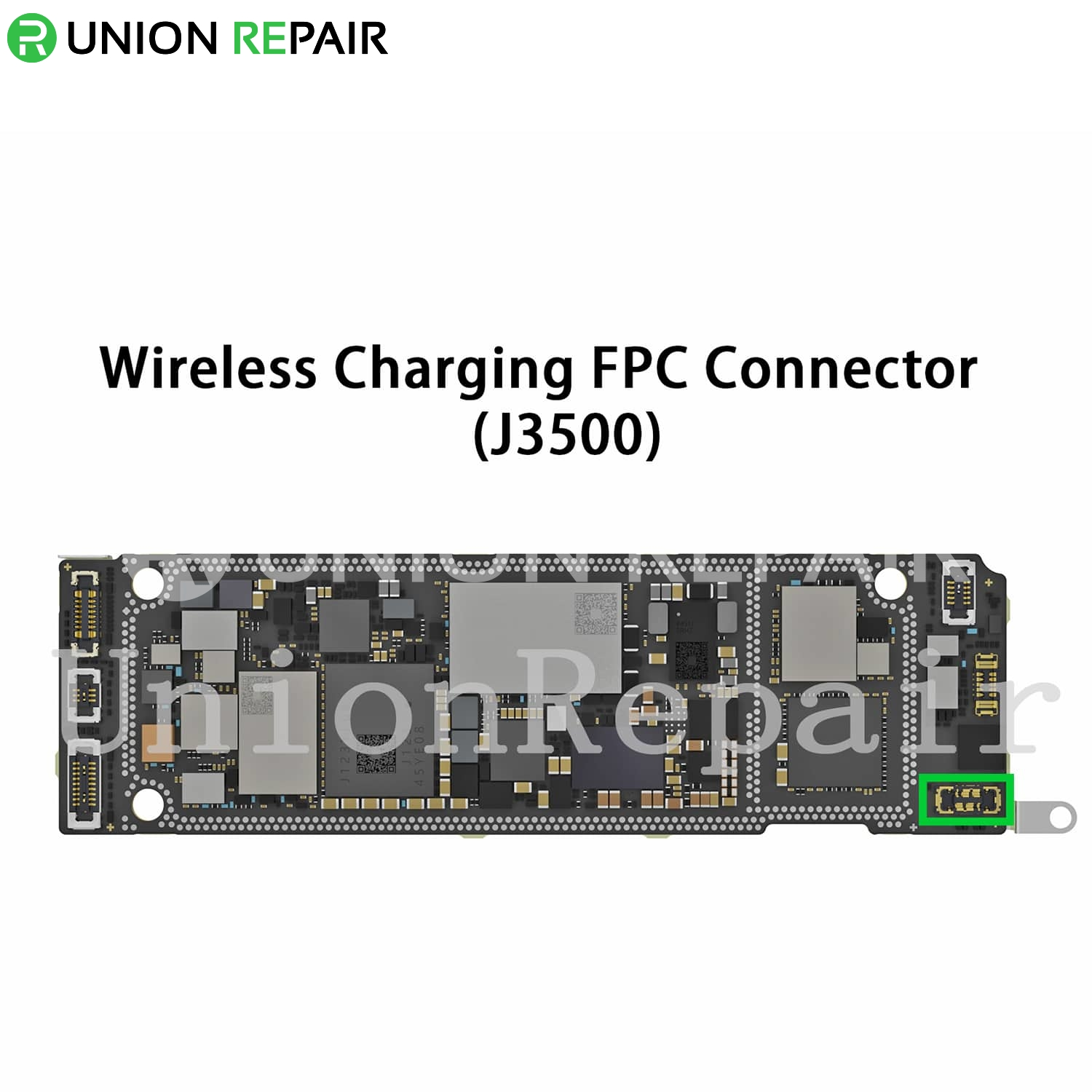 Replacement for iPhone 11 Wireless NFC Connector Port Onboard