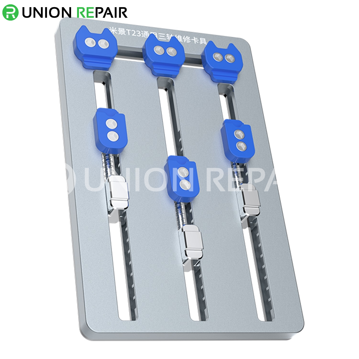 MiJing T23 Universal Triaxial Multifunction PCB Board Holder Fixture