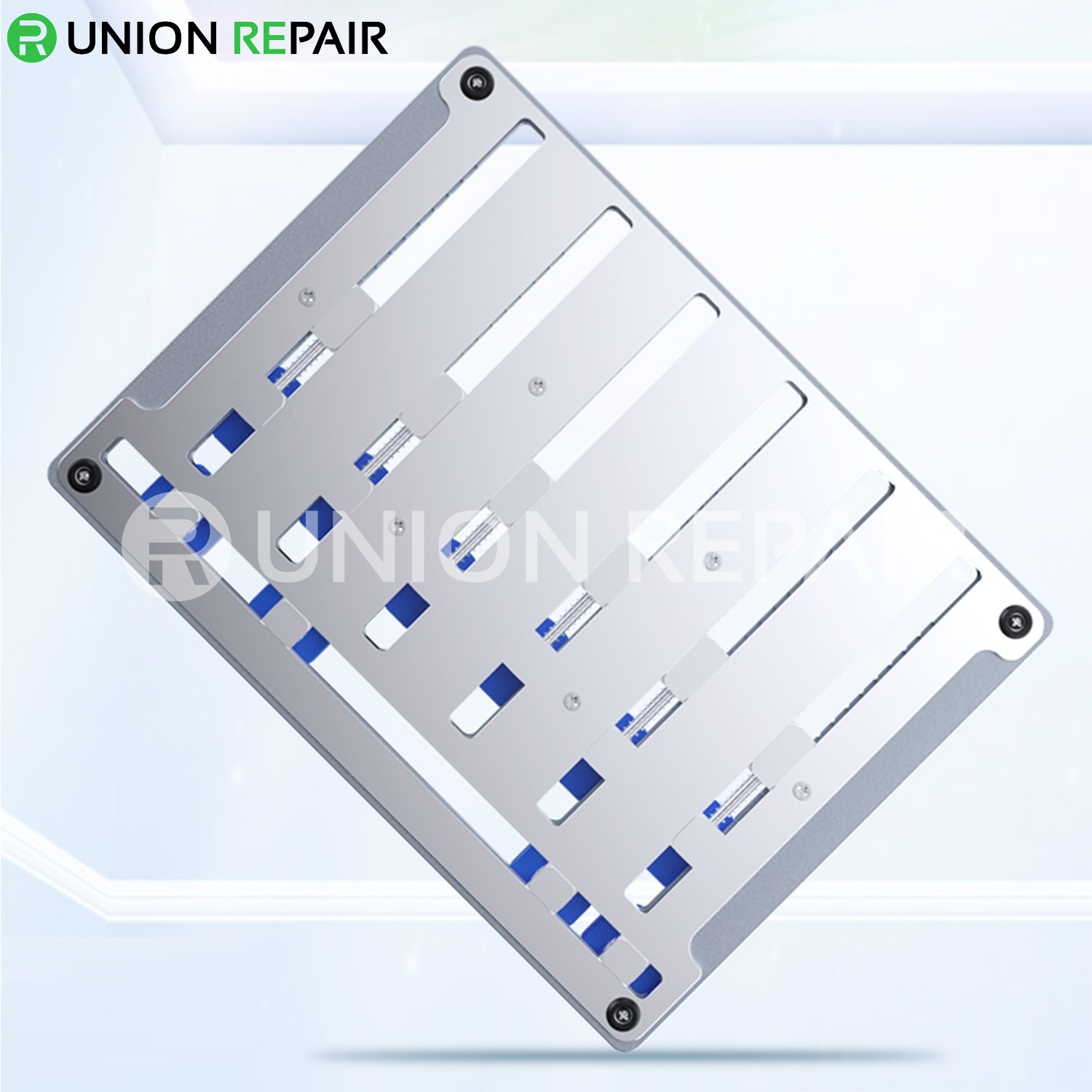 MiJing T26 Universal Six-Axis Multifunction PCB Board Holder Fixture