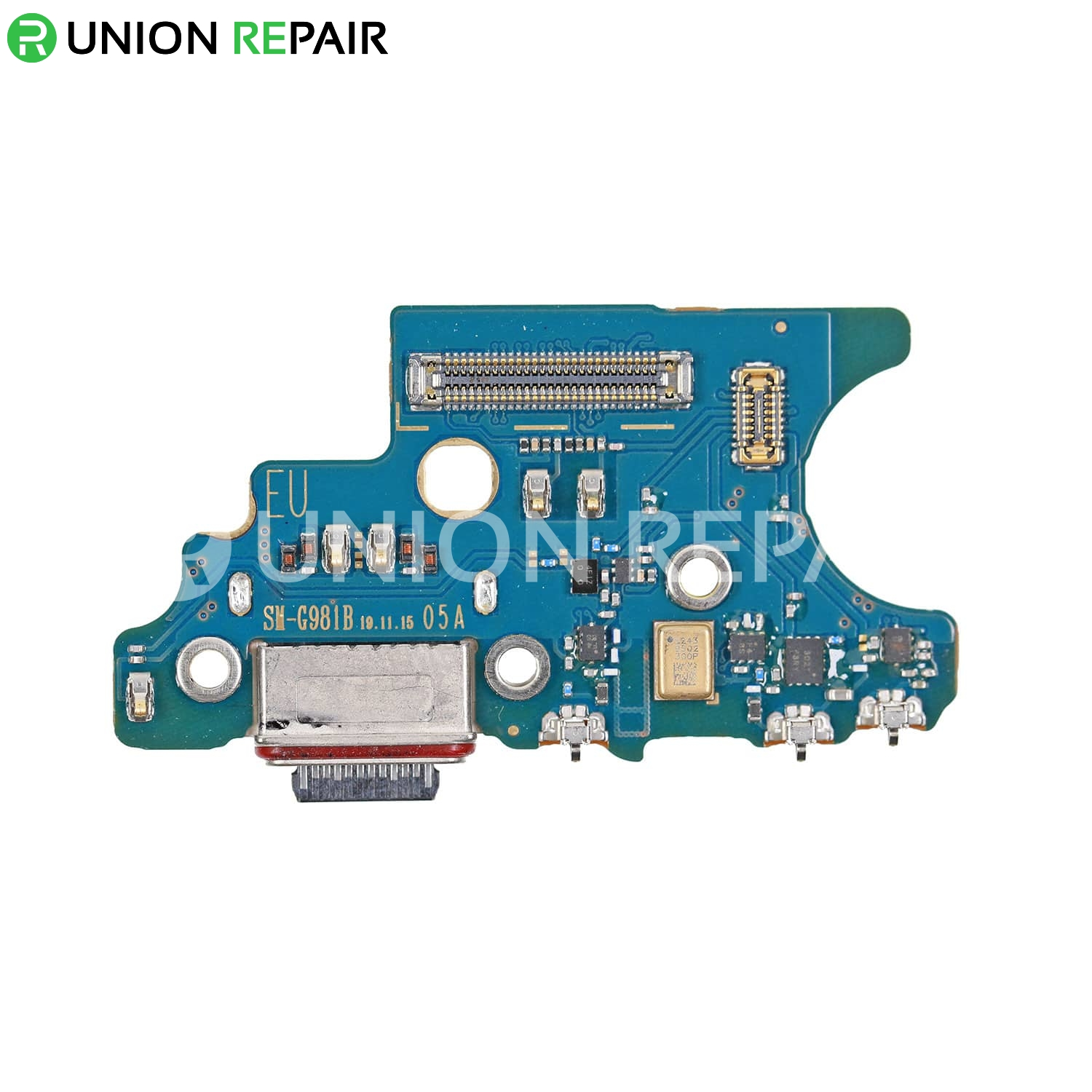 Replacement for Samsung Galaxy S20 SM-G981B USB Charging Board
