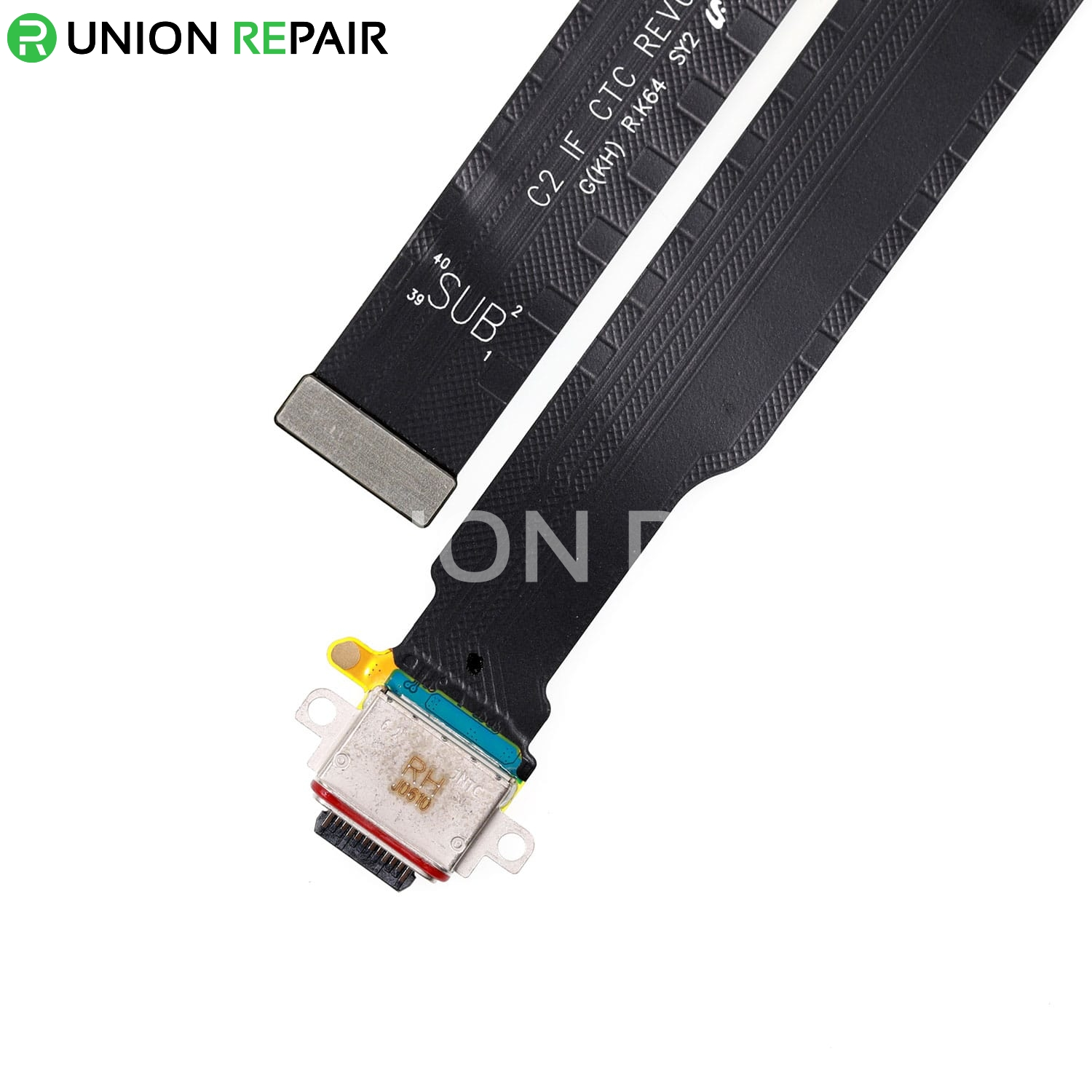 Replacement for Samsung Galaxy Note 20 Ultra USB Charging Flex Cable