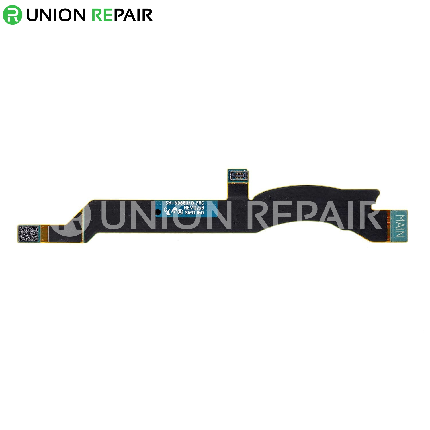 Replacement for Samsung Galaxy Note 20 Ultra N986U LCD Display Flex Cable