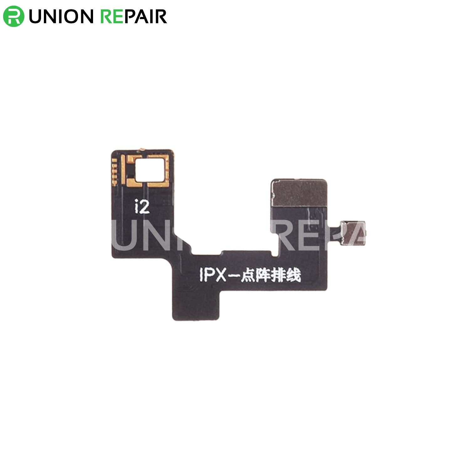i2C FACE ID V8 Programmer Fixture for iPhone X/XS/XsMax/XR/11/11Pro/11ProMax, Condition: Cable for iPhone X
