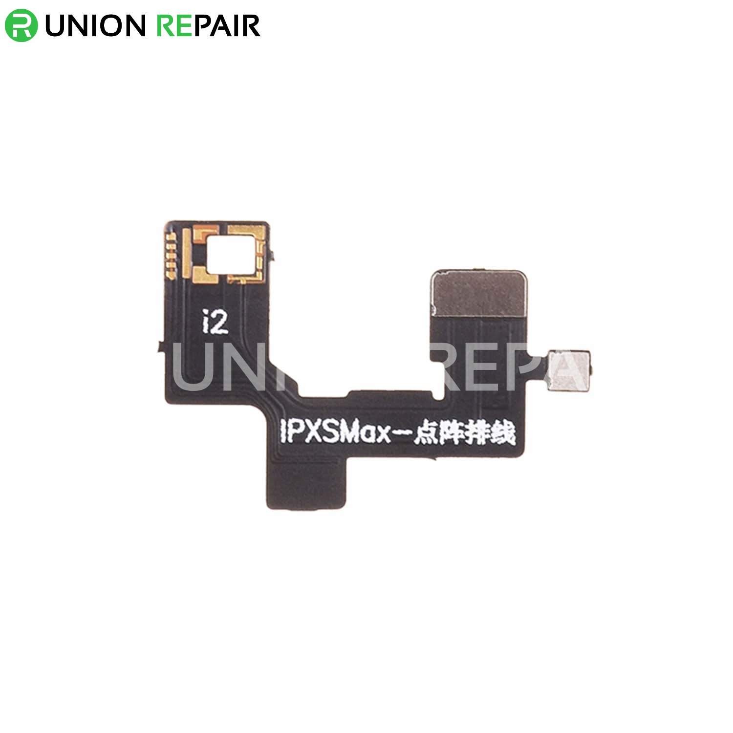 i2C FACE ID V8 Programmer Fixture for iPhone X/XS/XsMax/XR/11/11Pro/11ProMax, Condition: Cable for iPhone Xs Max