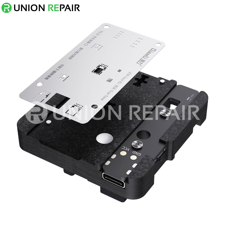 QianLi ToolPlus Dot Projector Repair Fixture for iPhone Face ID Repair QianLi ToolPlus Dot Projector Repair Fixture for iPhone Face ID Repair