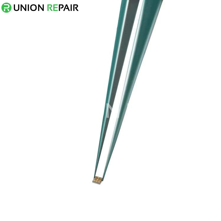 2UUL Titanium Alloy Ultraprecise Tweezer