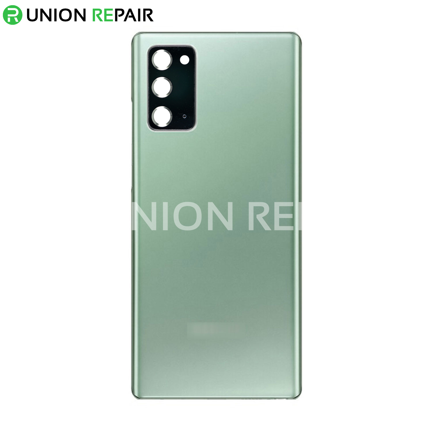 Replacement for Samsung Galaxy Note 20 Back Cover - Mystic Green