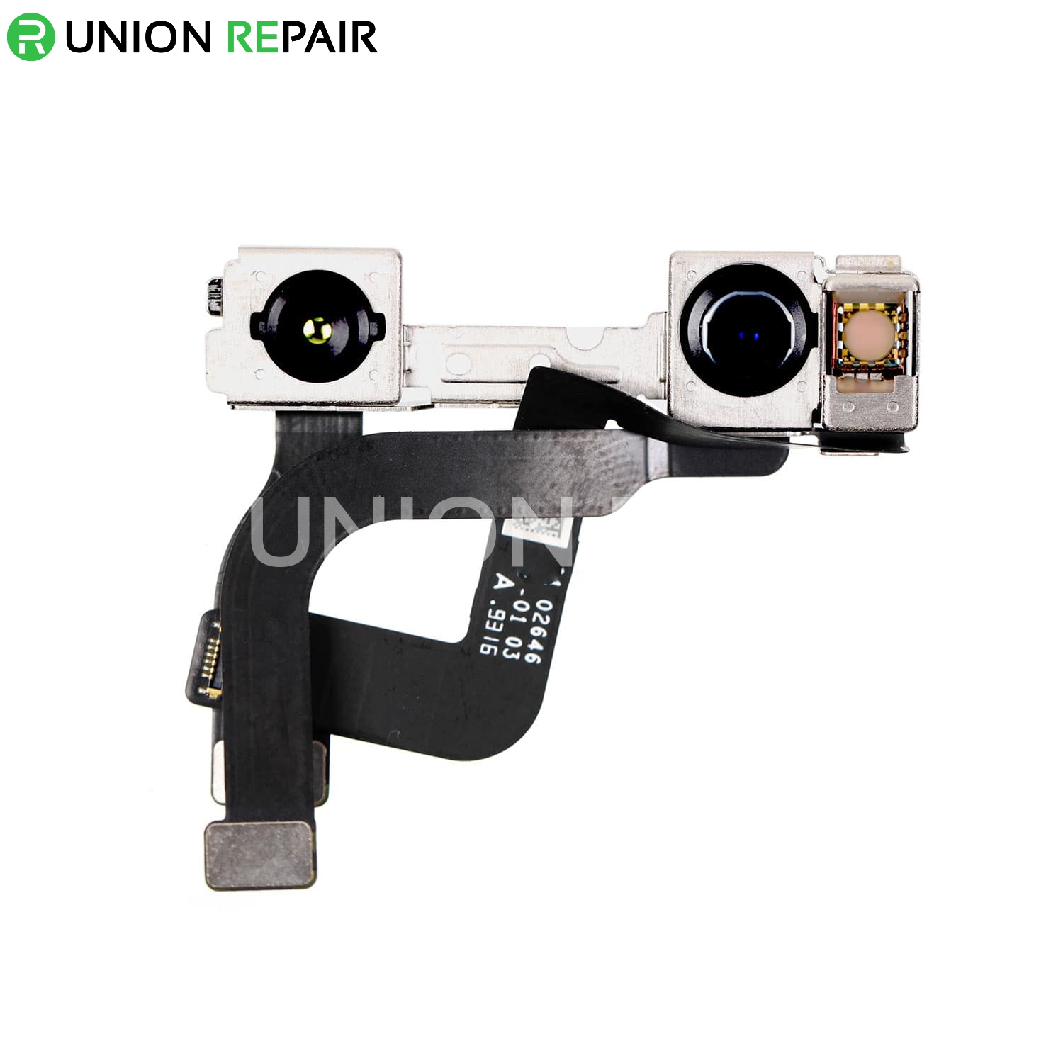 Replacement for iPhone 12/12 Pro Front Facing Camera
