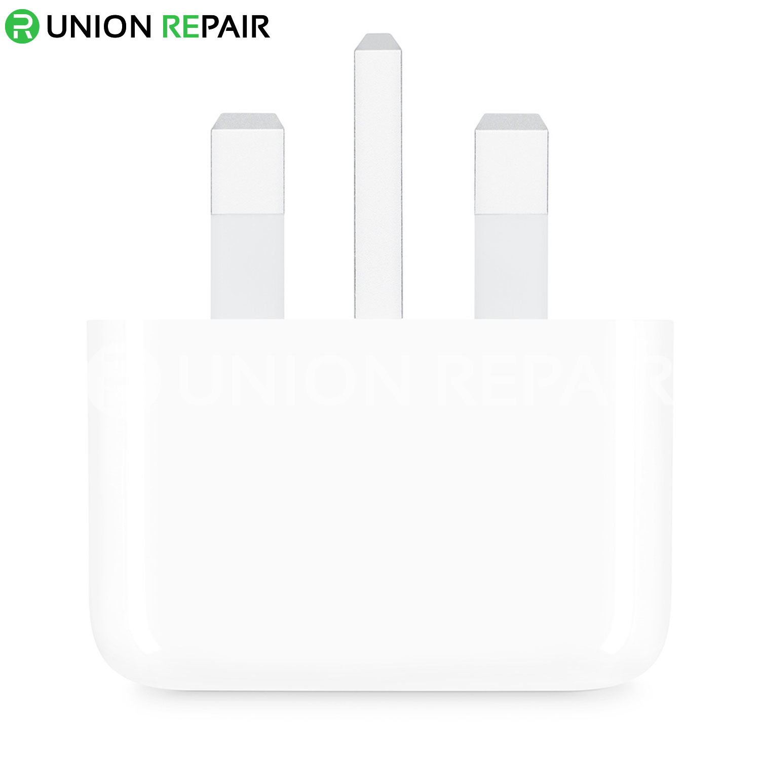 20W USB-C Power Adapter for iPhone - UK Version