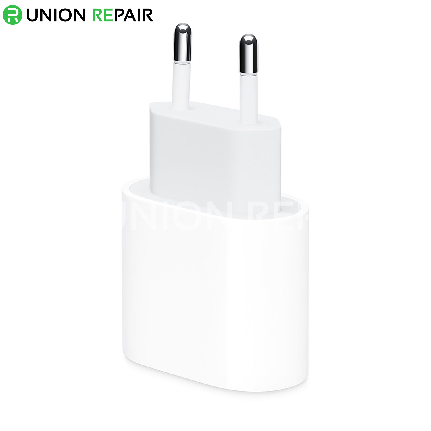 20W USB-C Power Adapter for iPhone - EU Version, fig. 1