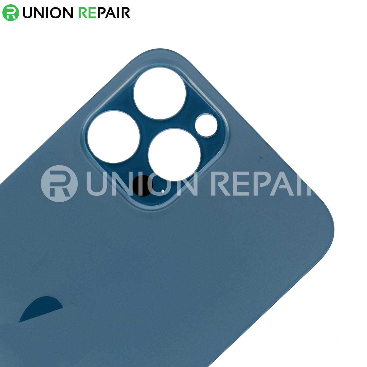 Replacement for iPhone 12 Pro Back Cover - Pacific Blue