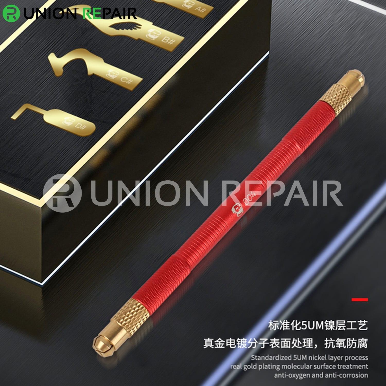 Mechanic 004 IC Chip Glue Remover for Phone Repair Scraper Tool Set