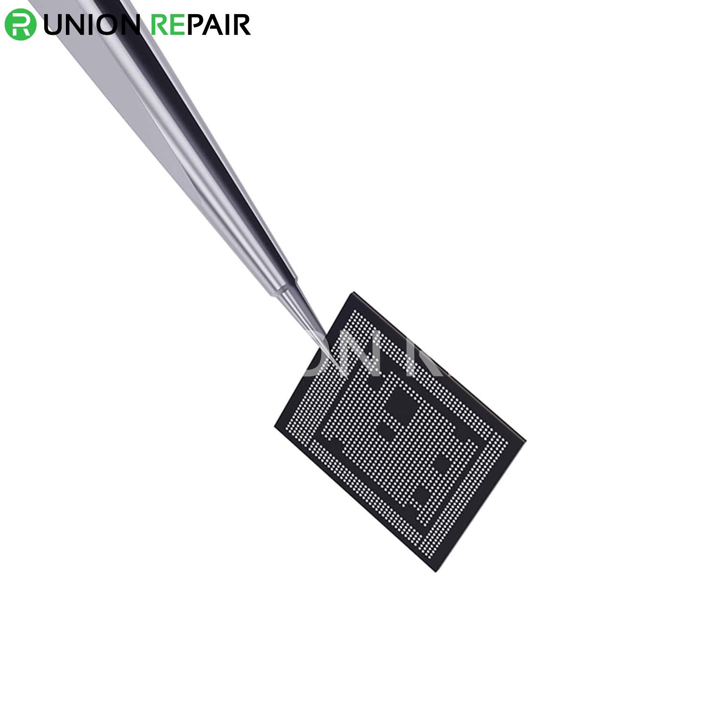 QIANLI ToolPlus iNeezy Nonmagnetic Stainless Steel Tweezers