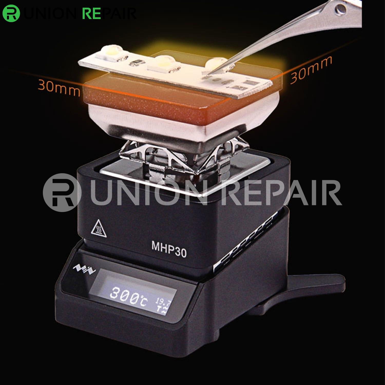 MHP30 Mini Hot Plate Preheater
