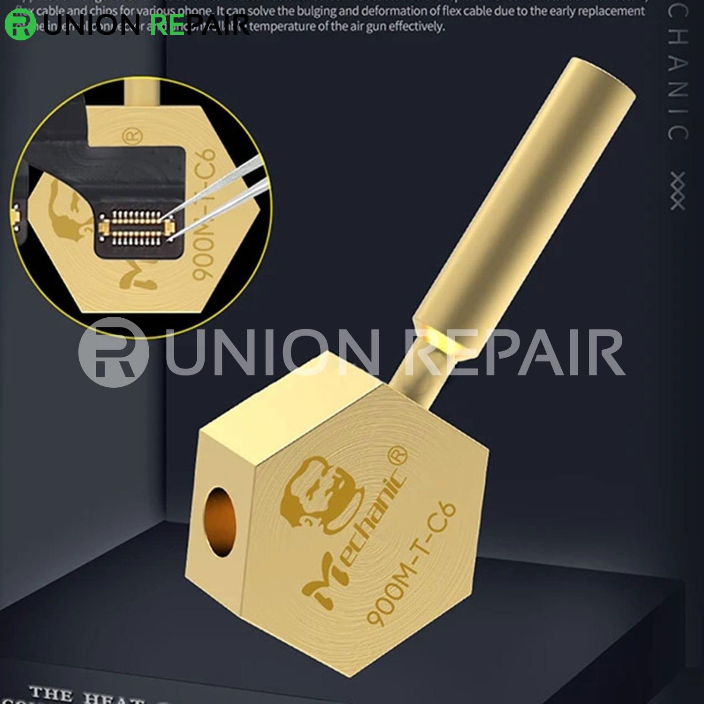 Mechanic 900M-T-C6 Mini Heating Platform for JBC-210 245 936 T12
