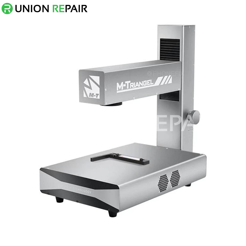 M-Triangel Mi One Intelligent Laser Machine