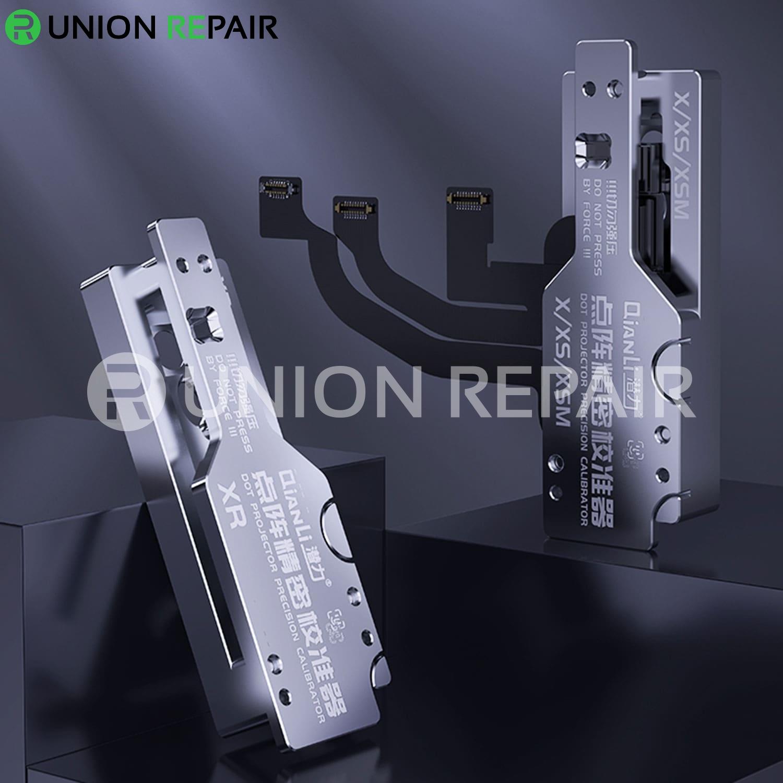 QianLi ToolPlus Lattice Face Precision Calibrator for iPhone X/Xs/XsMax/XR