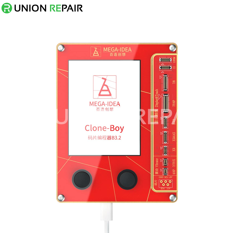 Mega-iDea Clone-Boy True Tone Repair Programmer, fig. 1