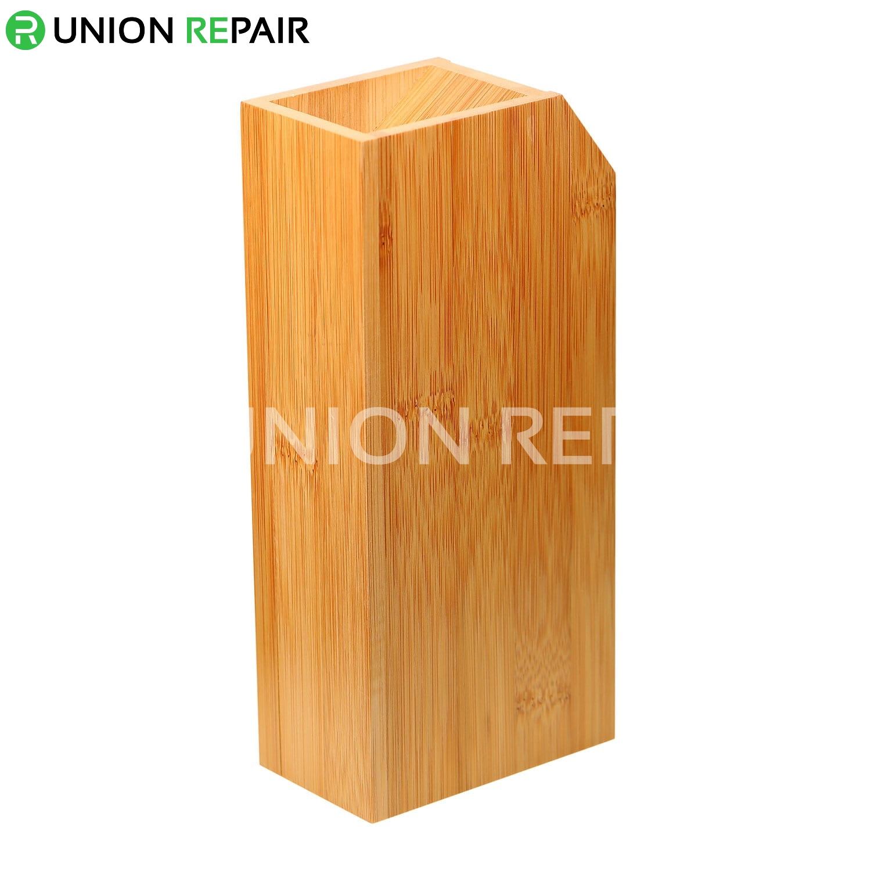 2UUL Bamboo Tool Storage Rack ST01