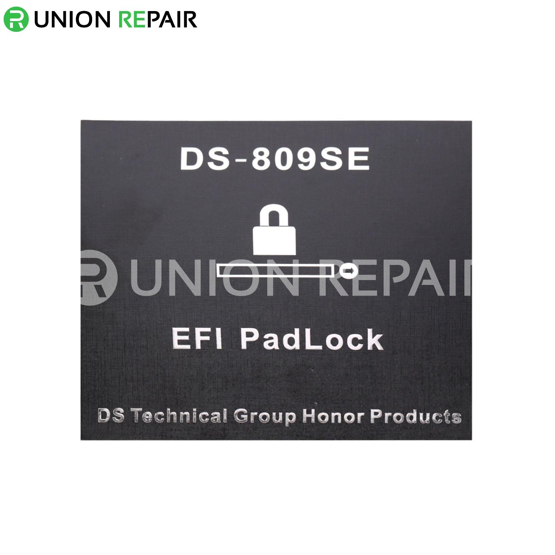 Unlock MacBook PIN & EFI with Exclusive Unlocking Tool-DS-809SE