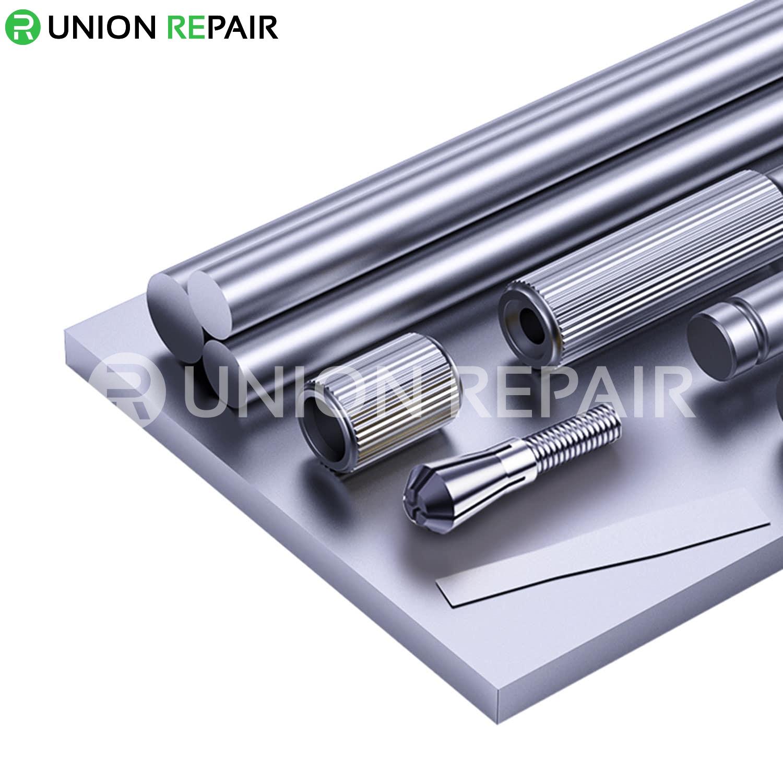 QianLi ToolPlus iHilt 012 Metal  Non-Slip Blades Handle