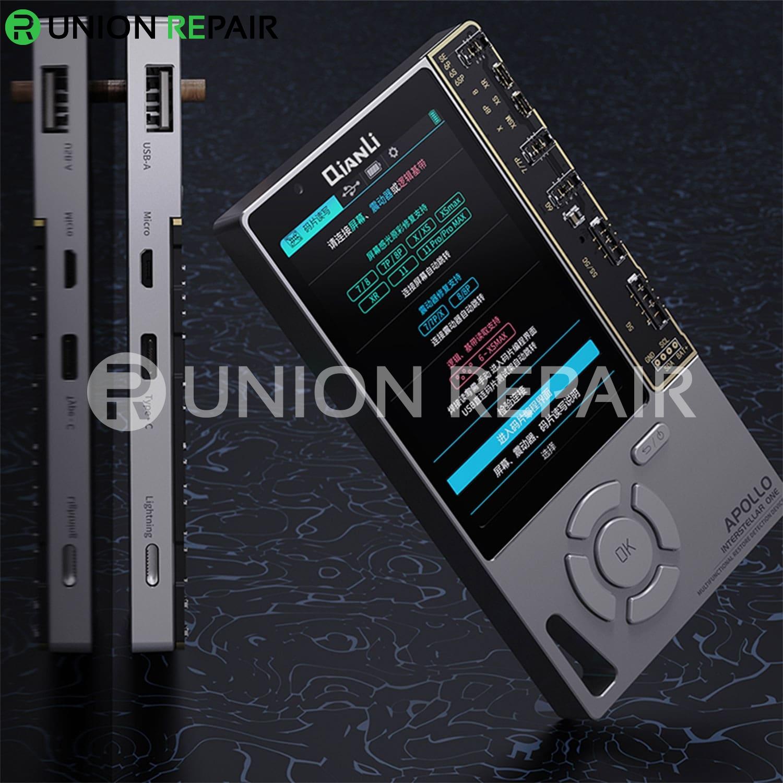 Qianli ToolPlus APOLLO ONE Multifunction Restore Detection Device